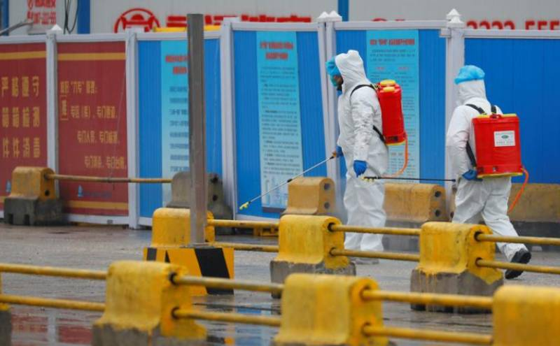 WHO team to visit Wuhan market, where first Covid-19 infections seen