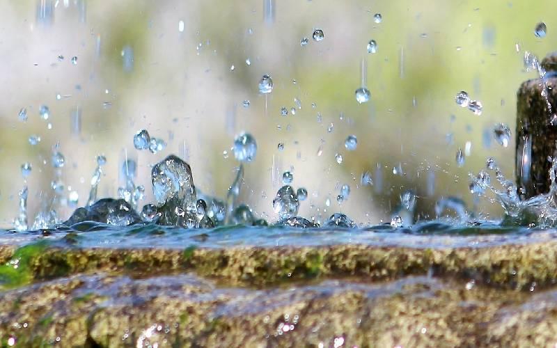 Why every farmer must start harvesting rain water