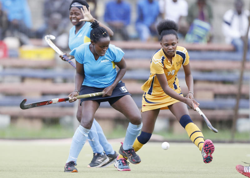 Why national team star Guchu's rise to the top has not been smooth