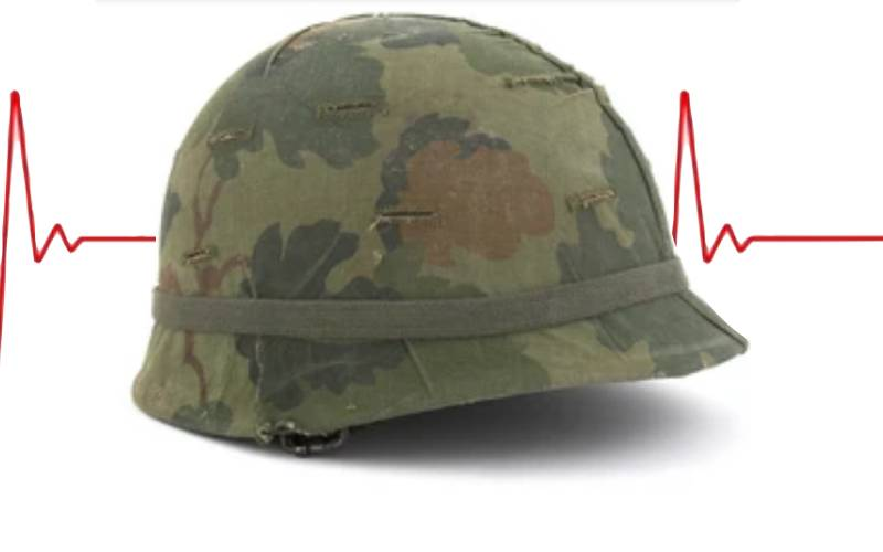 Why soldiers have own military hospitals