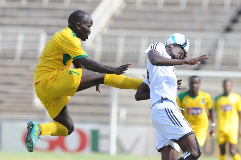 Zambian league now second home to Kenyans