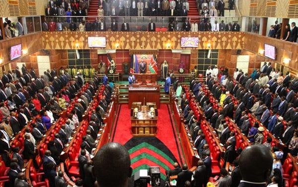 Ten types of politicians in Kenya