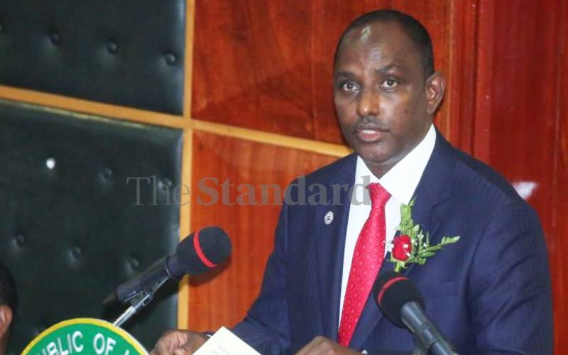 2021/22 Budget: Sh60 billion boost for food security, nutrition