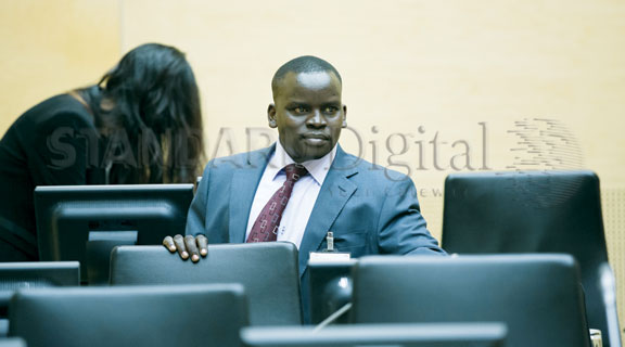 One Day I Will Be Vindicated Says Sang The Standard