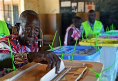 Stakes high as Siaya County voters pick governor