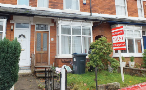 Are you single, married, what ethnicity? Are some of the 'landlord prejudices' facing tenants