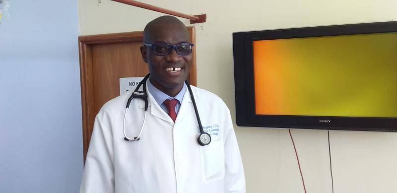 Abstinence prevents cancer too, not just HIV - Gynaeological oncologist