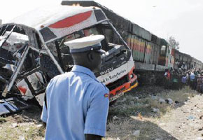 Ministry faces uphill task in changing drivers' habits
