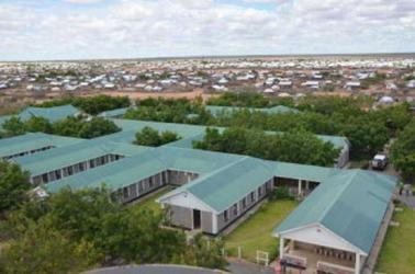 Aid cash barons sad over refugee camps' closure