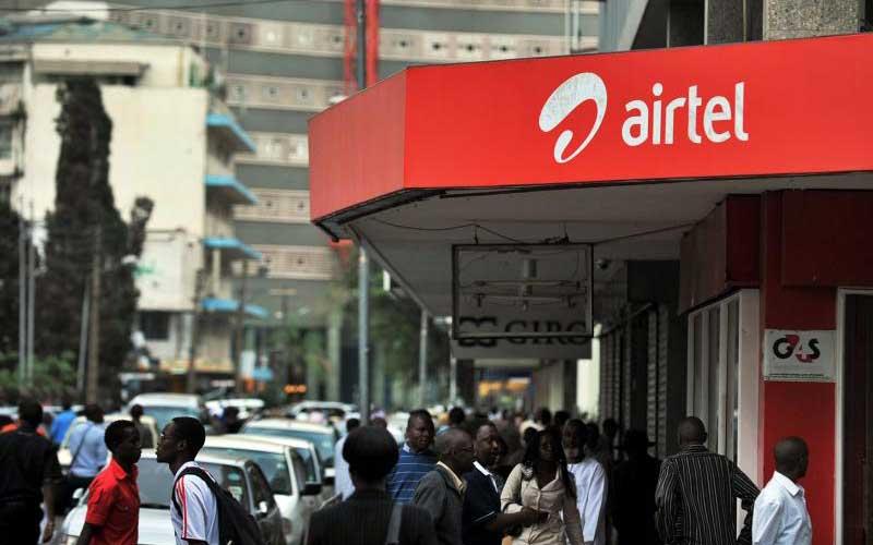 Airtel Africa reports Sh44 billion net profit