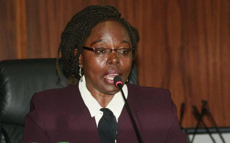 Alarm over debts as Controller of Budget pleads with MPs to save Kenyans
