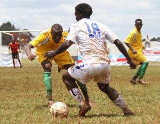 All set for week-long Kecoso Games in Nakuru