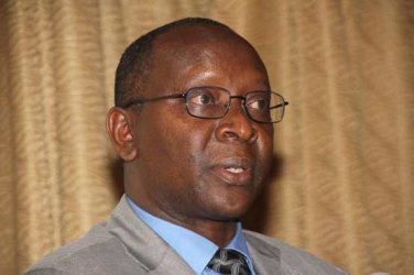 Anti-Doping Bill process nears end, says CEO of Anti-Doping Agency of Kenya