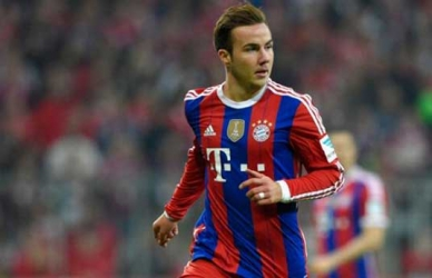 Arsenal to beat Reds in race to sign Mario Gotze