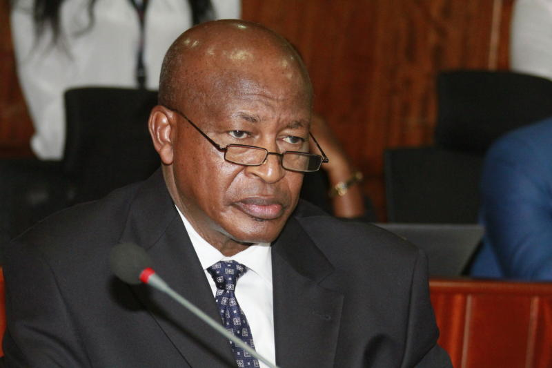 Attorney General rejects varsity courses accreditation agreement