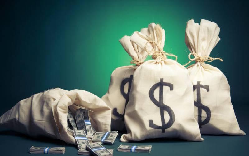 Bank bosses get hefty perks in Covid year
