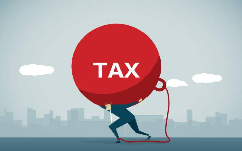 Banks contribute a third of corporate taxes - study