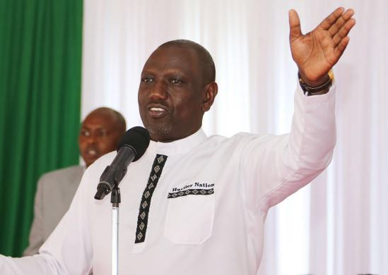 BBI ruling: Ruto, other leaders react to shock decision