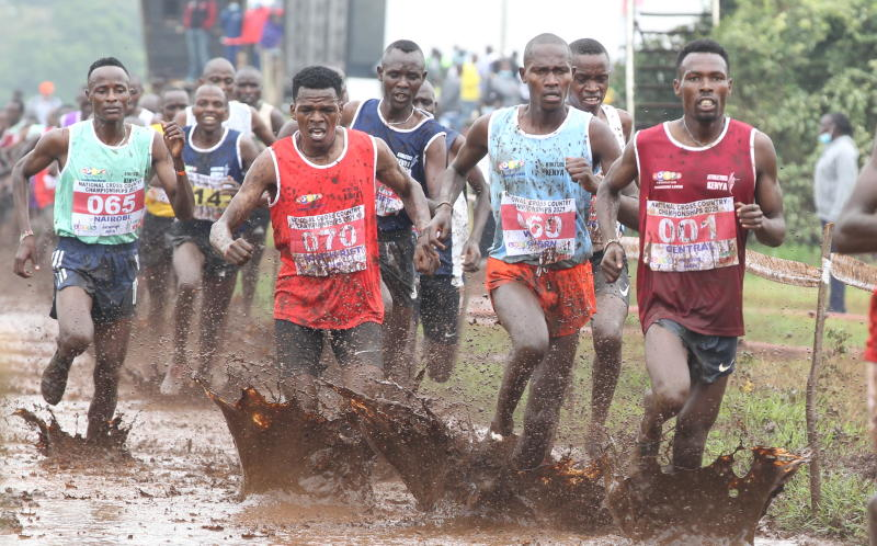 Blessing in disguise for Kenyan Camp as Africa Cross Country Championships postponed