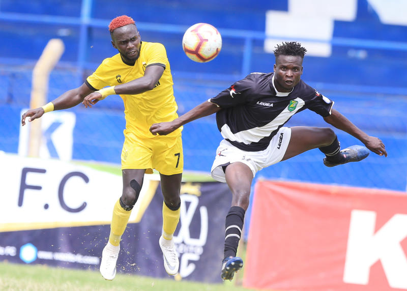 Blow for FKF as Sports Disputes Tribunal reinstates Zoo FC