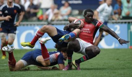 Blow to Kenya 7s rugby team