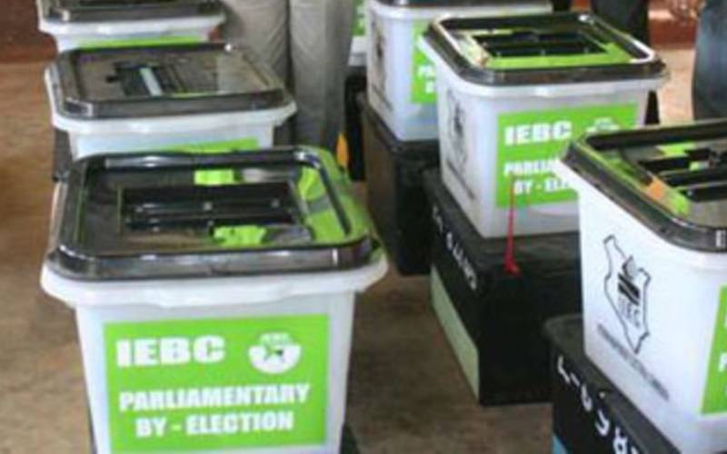 Bonchari, Juja by-elections in limbo as AG heads to Court of Appeal