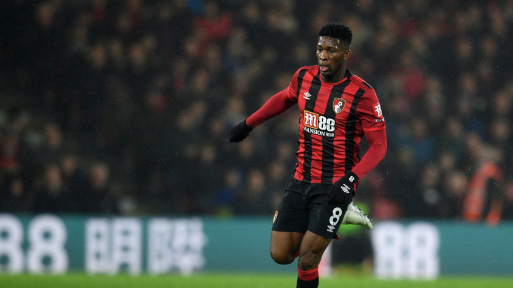 Bournemouth's Lerma hit with six-game ban for alleged bite