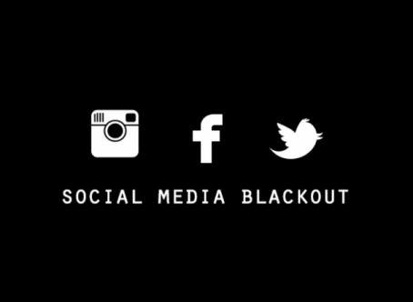 British sport unites to support football in social media boycott