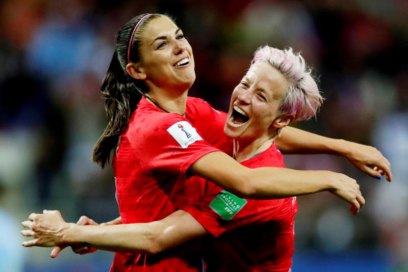 Broadcast rights key to growing women's football