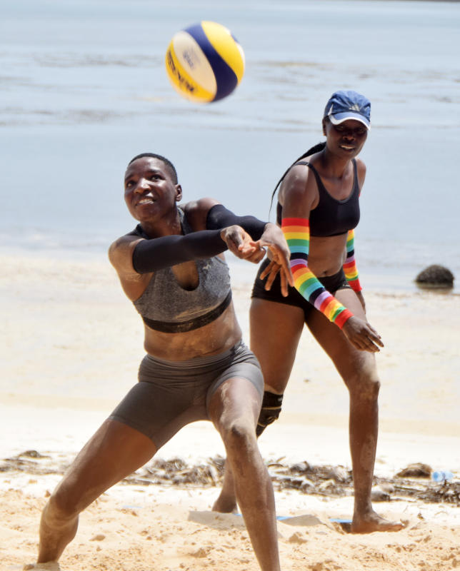 National women's team resumes training next week : The standard Sports