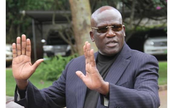 Bye, let's battle it out in 2022, Muthama tells Wiper