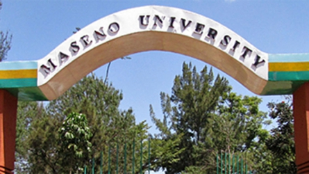 Campus sacco pioneer follows in the footsteps of Equity's James Mwangi