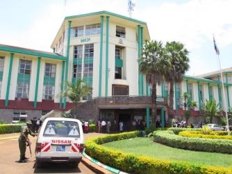 Cash crunch threatens to halt public universities