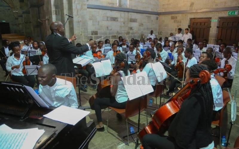 Celebrations in full-gear for International Jazz Day