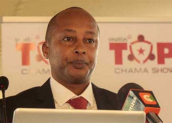 Chamas need to think beyond land when investing