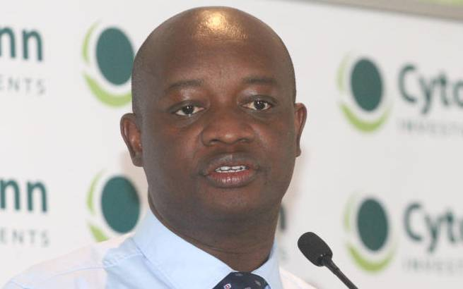 CMA raises alarm over safety of Cytonn funds