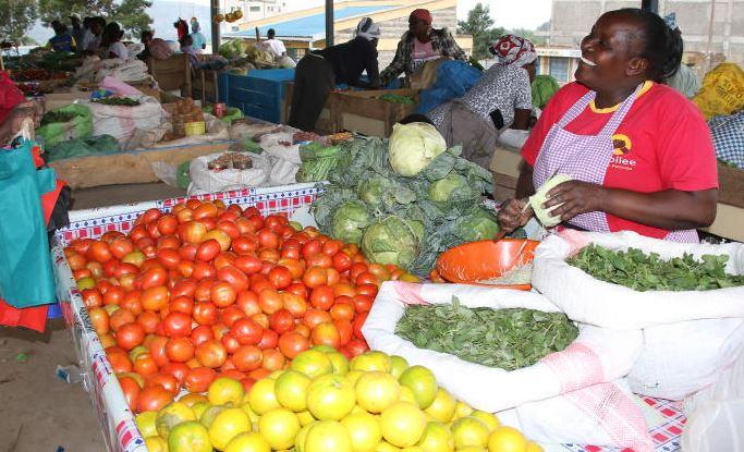 County shuts markets in bid to tame Covid-19 spread