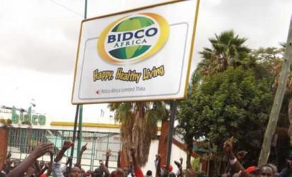 Court halts Sh1.3b Bidco tax demand case