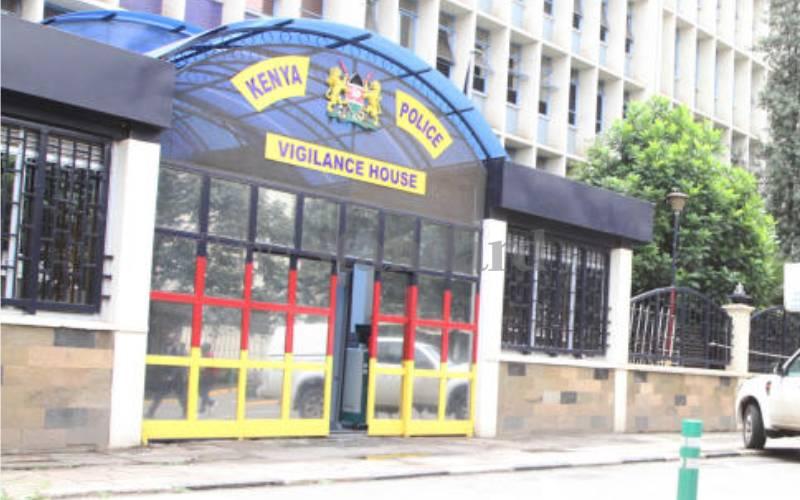 Court orders reinstatement of senior police officer