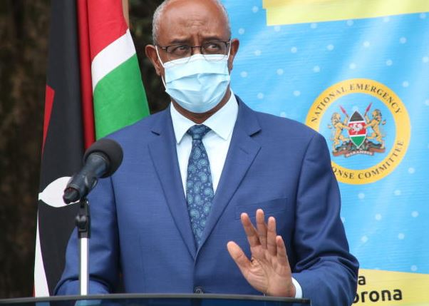Covid-19: Kenya records 268 new cases, three deaths