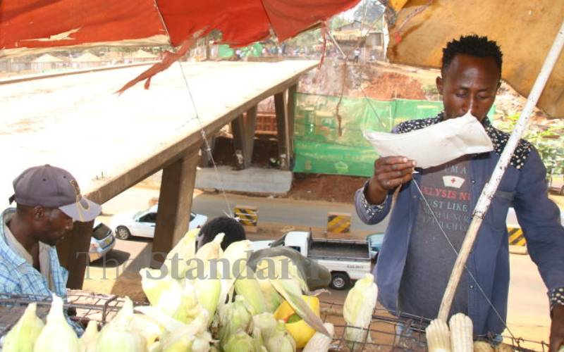 Cry of Kenyans thrown out of jobs due to Covid-19