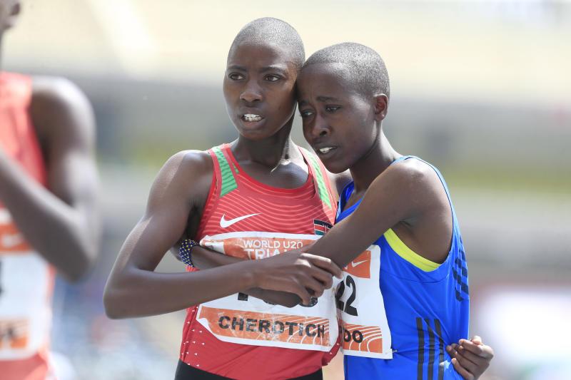 CS: World Athletics U20 championships will be spectator-free