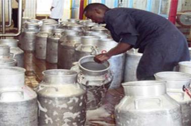 Dairy board warns farmers against hawking milk