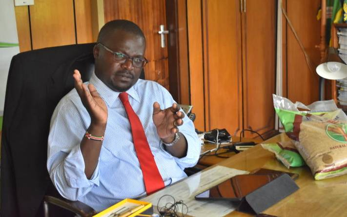 DCI probes Nzoia bosses over Sh961k scandal: The Standard