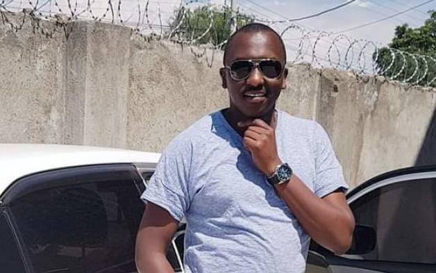 DCI puts DP office at centre of Kenei's murder