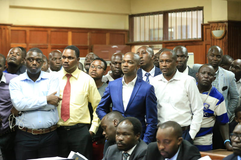 D-Day as Tribunal rules on FKF poll crisis