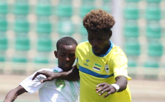 Deaflympics: Adjagbe gifts Kenya ticket to quarters