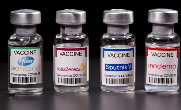 Developing nations' plea to world's wealthy at UN: stop vaccine hoarding