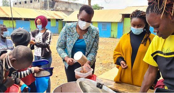 Disadvantaged communities targeted in new Schneider Fund