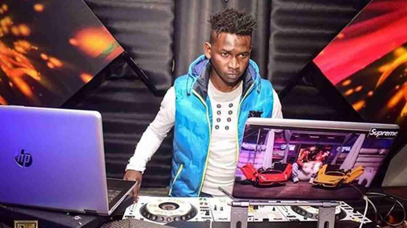 DJ Evolve's mother dies